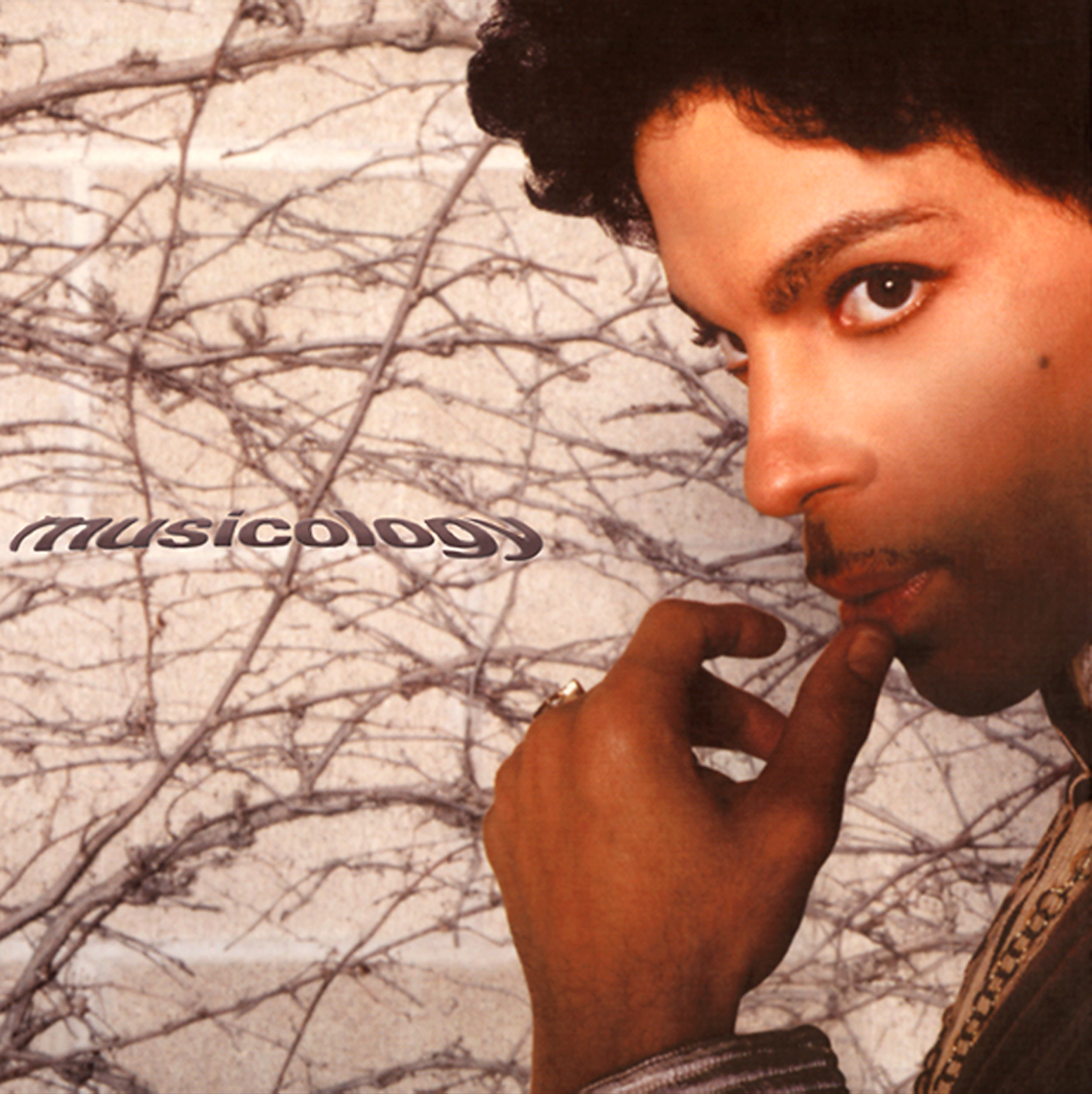 Prince Musicology Cover Musician