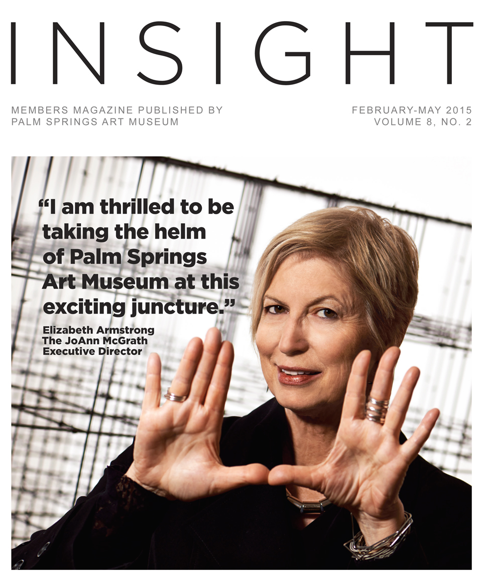 Insight Magazine Minnesota Institute of Arts Modern Art Curator